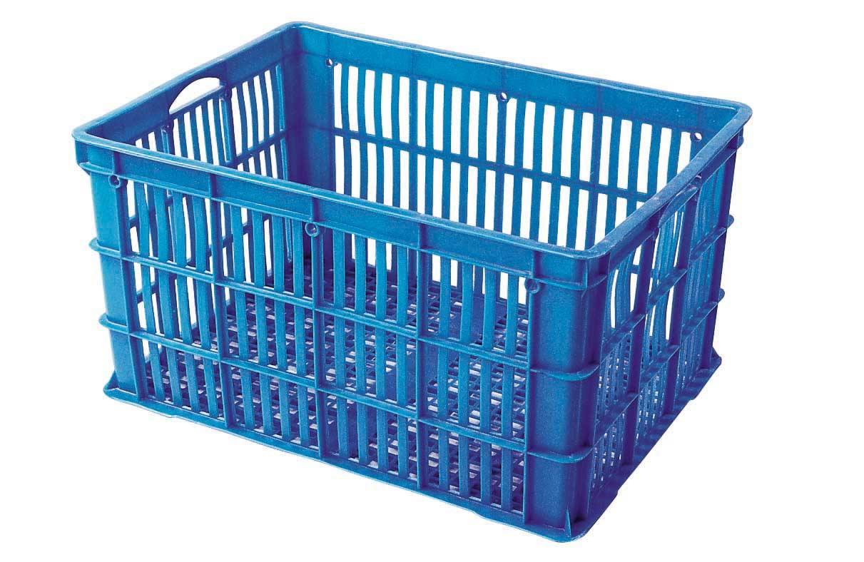 Development direction of plastic logistics crate